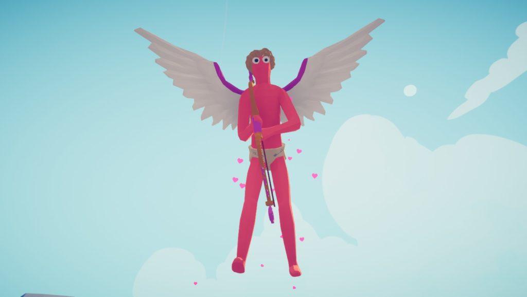 TABS Cupid