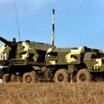 """海岸砲 ロシアの"""" A-222E """"とは一体どんなものなのか?"""