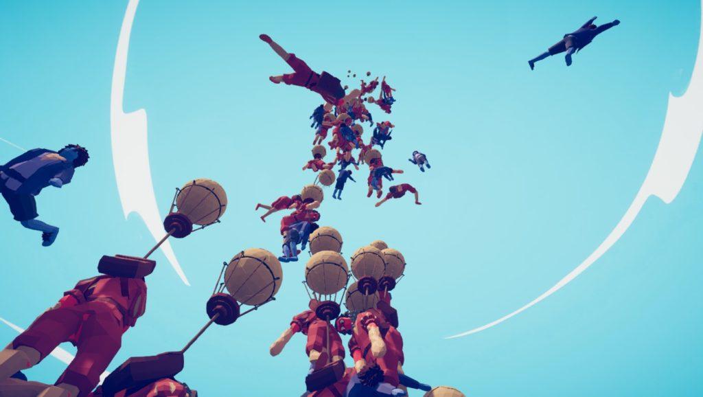 TABS Ballooner 2