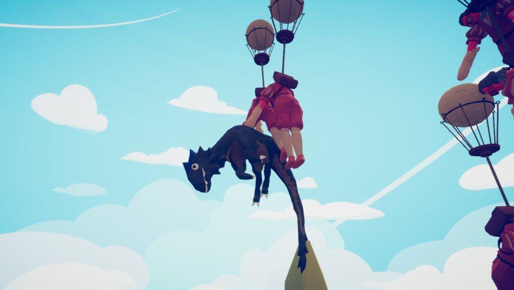 TABS Ballooner 3