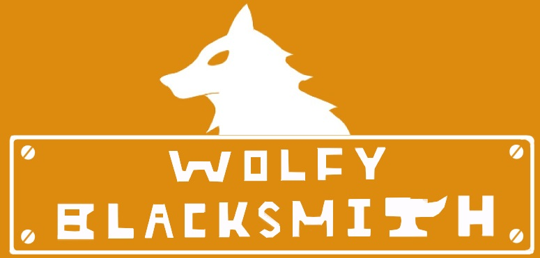 Wolfy Blacksmith
