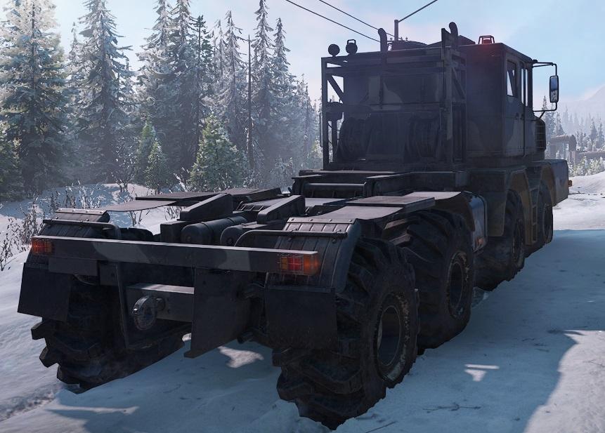 Snowrunner KOLOB 74941 6
