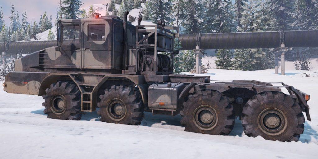 Snowrunner KOLOB 74941 5