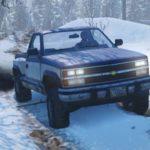 スノーランナー Chevrolet CK1500 車両データベース