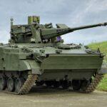 世界最強クラスの機関砲 ロシアの2S38を紹介