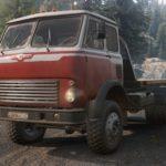 Snowrunner ZiKZ 5368