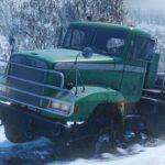 スノーランナー Freightliner M916A1 車両データベース
