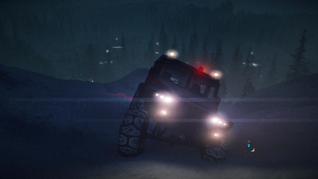 Snowrunner YAR 87 5