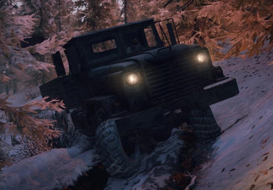 Snowrunner ANK MK38 4