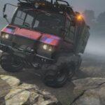 スノーランナー KRS58 Bandit 車両データベース