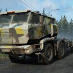 スノーランナー Azov 5319 車両データベース