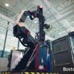 ボストンダイナミクスがまた新しいロボットを出したぞ!!