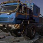 スノーランナー Azov 42-20 Antarctic 車両データベース