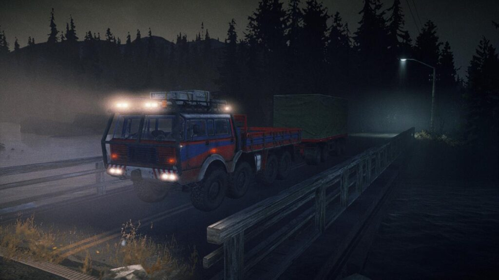 スノーランナー Tatra T813 5