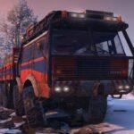 スノーランナー Tatra T813